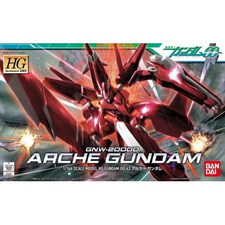 Arche Gundam