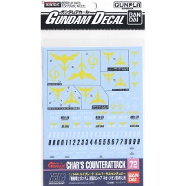 Chars Counterattack 1 Decal