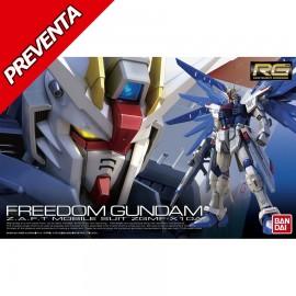 Destiny Gundam RG