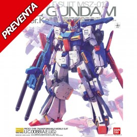 Shin Musha Gundam Sengoku no Jin MG