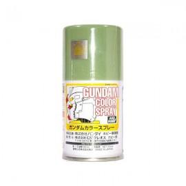 MS Yellow Mr. Gundam Color Spray