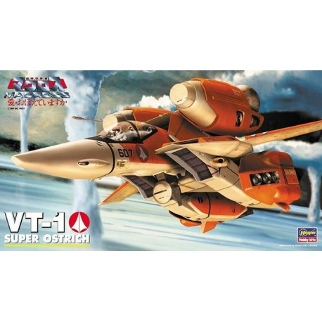 VF-1J/A Gerwalk (No Transformable)