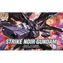 Aile Strike Gundam HG