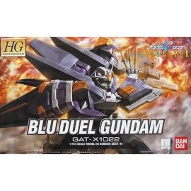 Strike Noir Gundam HG