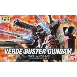 Blu Duel Gundam HG
