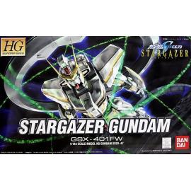 Verde Buster Gundam HG