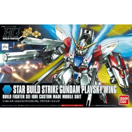 Star Burning Gundam