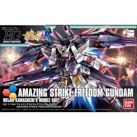 Try Burning Gundam HG
