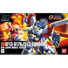 Gundam Age-2 Dark Hound HG