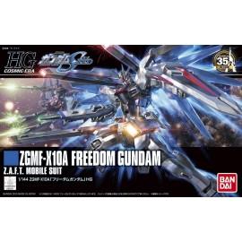 Freedom Gundam RG