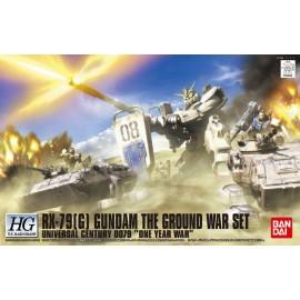 Ramba Ral Commando Set