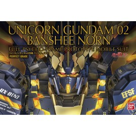 Unicorn Gundam PG