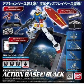Action Base 1 Black