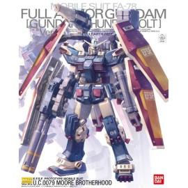 Full Armor Gundam Thunderbolt HG