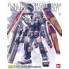 Full Armor Gundam Thunderbolt Ver.Ka MG