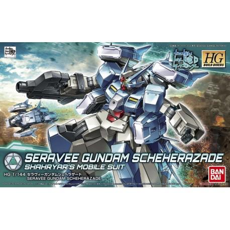 Gundam Age 2 Magnum HG