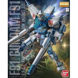 Gundam F91 MG