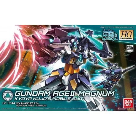 Star Build Strike Gundam HG