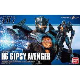 Gundam 00 Diver HG