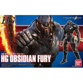 Obsidian Fury HG