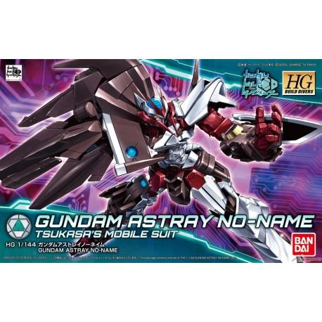 Gundam Astray No Name HG