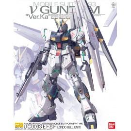 Nu Gundam Ver.Ka MG