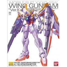 Wing Gundam Zero EW