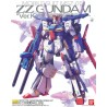 ZZ Gundam Ver.Ka MG