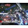 Gundam Narrative A Packs HG