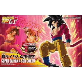 Goku Super Saiyan Figure-rise Standard