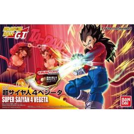 Goku Super Saiyan 4 Figure-rise Standard