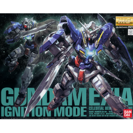 Gundam Exia Ignition Mode MG