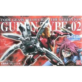 Guren Type 02