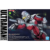 Ultraman Suit Ver. 7.5 Figure-rise Standard