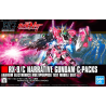 Gundam Narrative C Packs HG