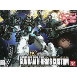 Heavy Arms Custom HG