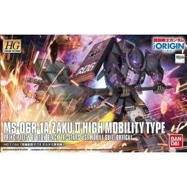 Zaku II High Mobility Ortega HG