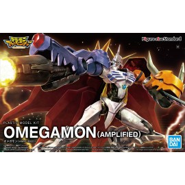 Omegamon (Amplified) Figure Rise Standard