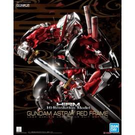 Gundam Astray Red Frame Hi Resolution
