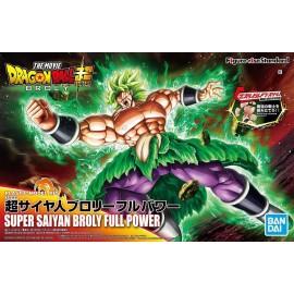 Broly Full Power Figure-rise Standard