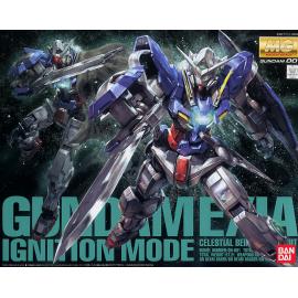 Gundam Exia Ignition Mode MG