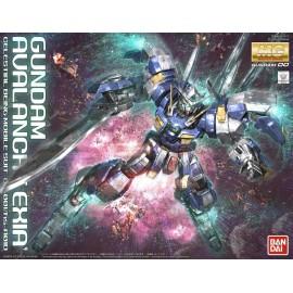 Gundam Avalanche Exia MG
