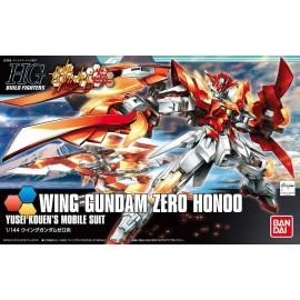 Wing Gundam Fenice Rinascita HG