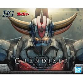 Grendizer Infinitism HG